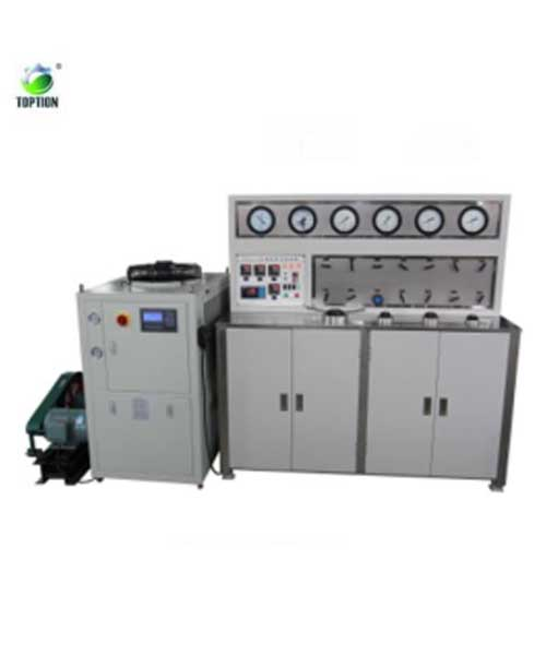 Supercritical Co2 Extractor