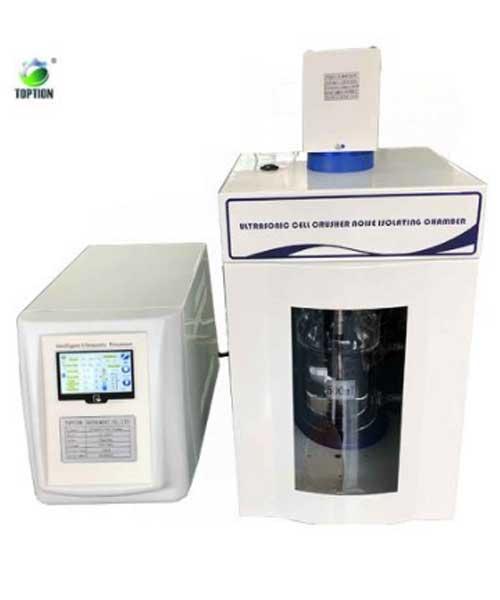 Conventional Lab Equipment