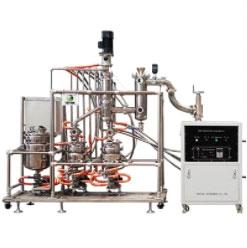 Short Path Molecular Distillation Equipment