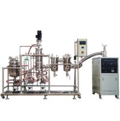 Molecular Distillation Stainless Steel Distillation Equipment