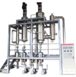 High Purity Oil Molecular Distillation