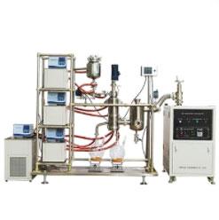 Lab Molecular Distillation Equipment