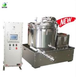 Ethanol extraction centrifuge
