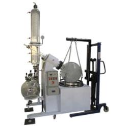 100L Industrial Rotary Evaporator