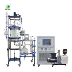 Nutsche filter crystallization equipment