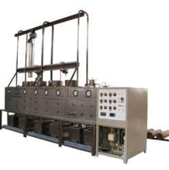 Supercritical fluid extraction equipment for sale