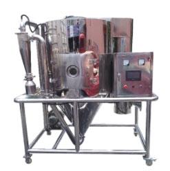 Spray Dryer Manufacturer