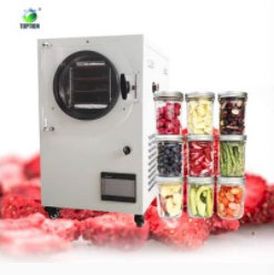 Food freeze dryer