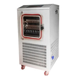 Vacuum Freeze Drying Machine Lyophilizer