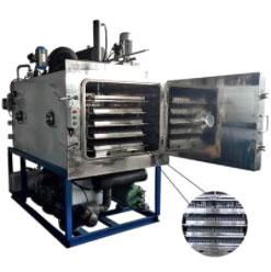 Industrial Lyophilizer Freeze Drying Equipment