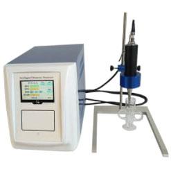 Ultrasonic Emulsifier Equipment