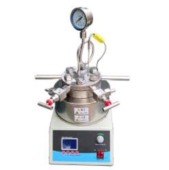 High Pressure Laboratory Reactor