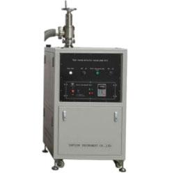 High Vacuum Pump Chemistry